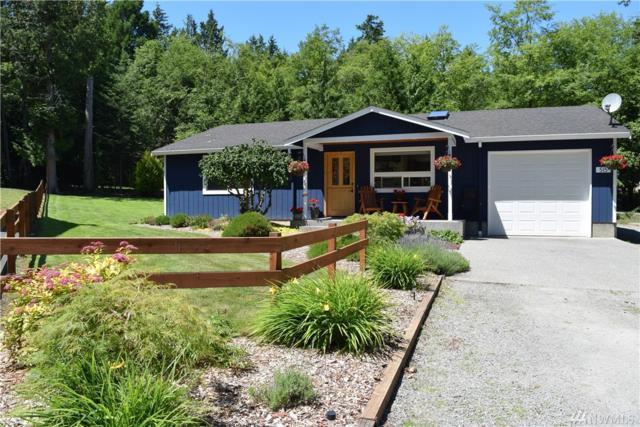 515 Kloshe Wy, La Conner, WA 98257 (#1146960) :: Ben Kinney Real Estate Team