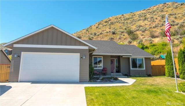 565 Saddle Rock Lp, Wenatchee, WA 98801 (#1147784) :: Ben Kinney Real Estate Team
