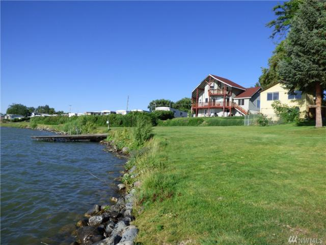 1910 W Marina Dr, Moses Lake, WA 98837 (#1148717) :: Ben Kinney Real Estate Team