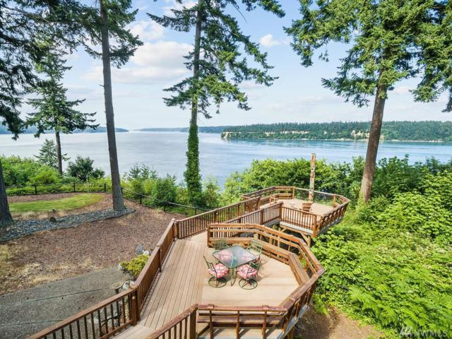 4621 Holly Lane NW, Gig Harbor, WA 98335 (#1159588) :: Icon Real Estate Group