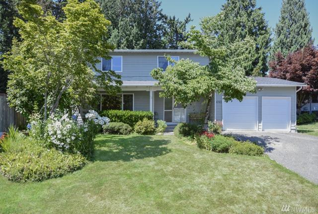 4742 SW 313th Place, Federal Way, WA 98023 (#1162042) :: Ben Kinney Real Estate Team