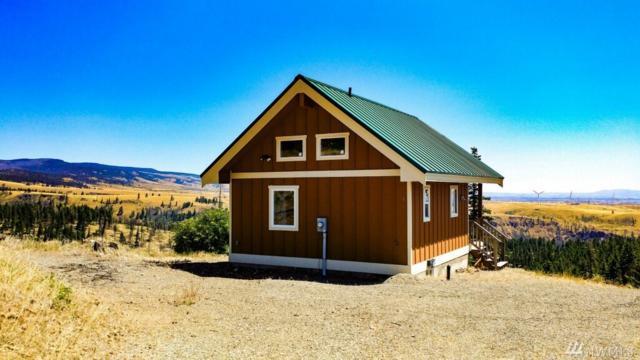 3200 Hidden Valley Rd, Cle Elum, WA 98922 (#1163825) :: Ben Kinney Real Estate Team
