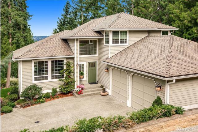 21026 NE 4th St, Sammamish, WA 98074 (#1166120) :: Ben Kinney Real Estate Team