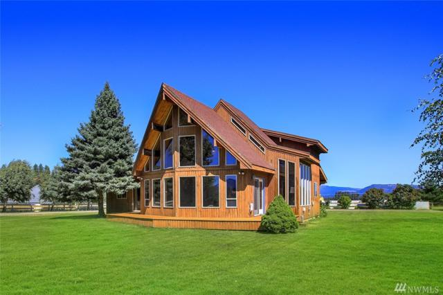430 Pease Rd, Cle Elum, WA 98922 (#1170247) :: Ben Kinney Real Estate Team
