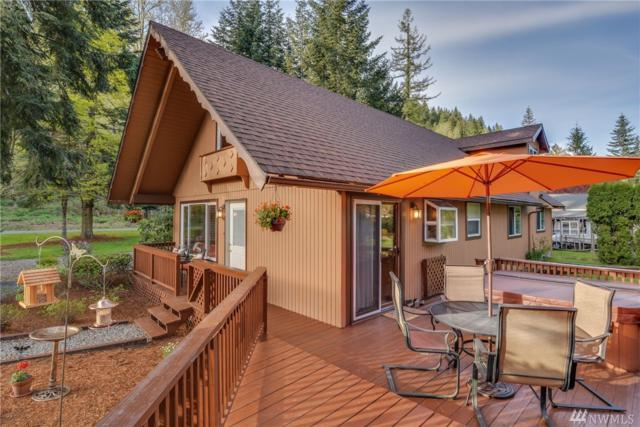 7504 434th Ave SE, Snoqualmie, WA 98065 (#1174741) :: Ben Kinney Real Estate Team