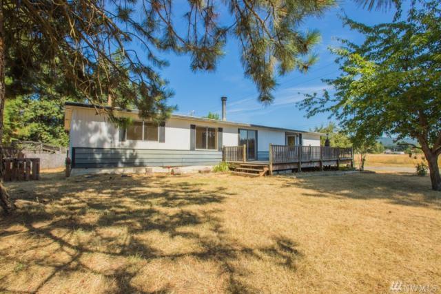 1101 Garfield Ave, Cle Elum, WA 98922 (#1174881) :: Ben Kinney Real Estate Team