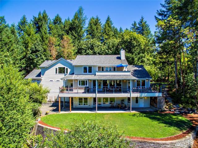 5409 Brenner Rd NW, Olympia, WA 98502 (#1175070) :: Ben Kinney Real Estate Team