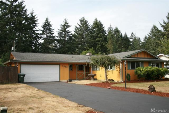 1402 153rd St S, Spanaway, WA 98387 (#1176256) :: Keller Williams - Shook Home Group