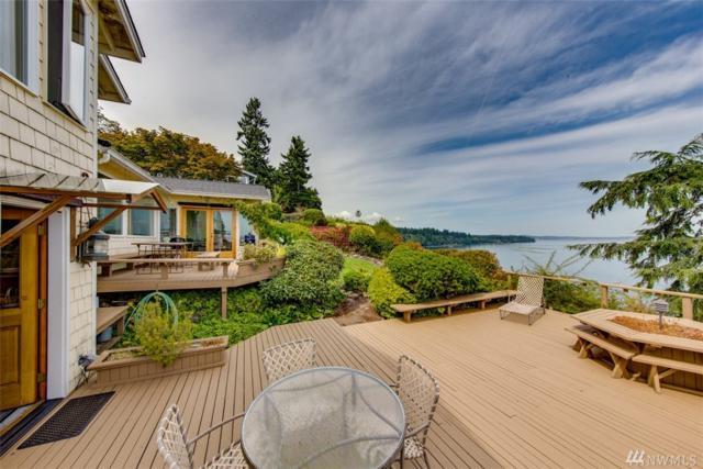 11008 NE Mountain View Rd, Bainbridge Island, WA 98110 (#1176451) :: Homes on the Sound