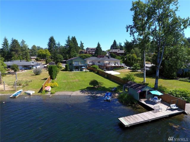 1518 E Lakeshore Dr, Lake Stevens, WA 98258 (#1176672) :: Ben Kinney Real Estate Team