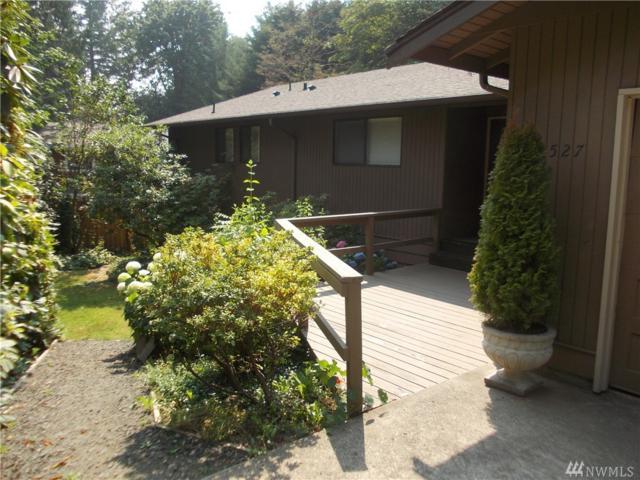 3527 Cain Rd SE, Olympia, WA 98501 (#1177221) :: Ben Kinney Real Estate Team