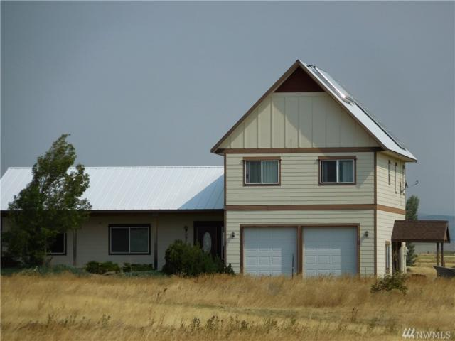 2360 Howard Rd, Ellensburg, WA 98926 (#1182840) :: Ben Kinney Real Estate Team