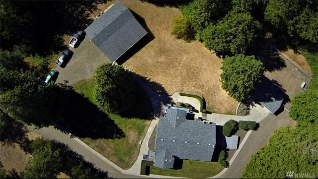 14872 Crescent Valley Rd SE, Olalla, WA 98359 (#1184153) :: Mike & Sandi Nelson Real Estate