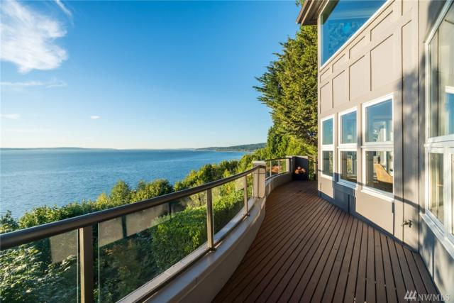 1948 NW Blue Ridge Dr, Seattle, WA 98177 (#1185743) :: Ben Kinney Real Estate Team