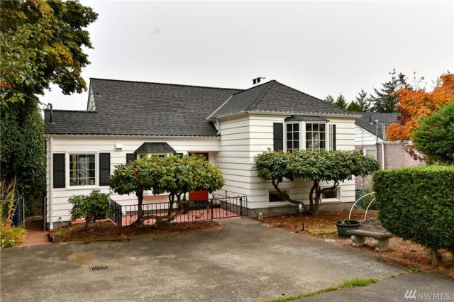 11522 Durland Ave Ne, Seattle, WA 98125 (#1189345) :: Ben Kinney Real Estate Team