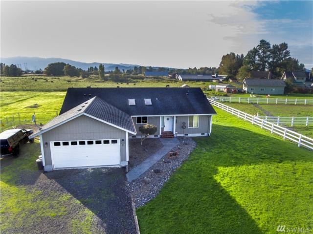 6 Hay Wy, Cathlamet, WA 98612 (#1189405) :: Ben Kinney Real Estate Team