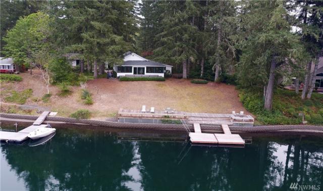 203 W Lake Forest Lane E, Shelton, WA 98584 (#1190458) :: Homes on the Sound
