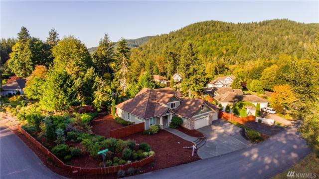5726 Capitol Forest Lp SW, Olympia, WA 98512 (#1192015) :: Homes on the Sound