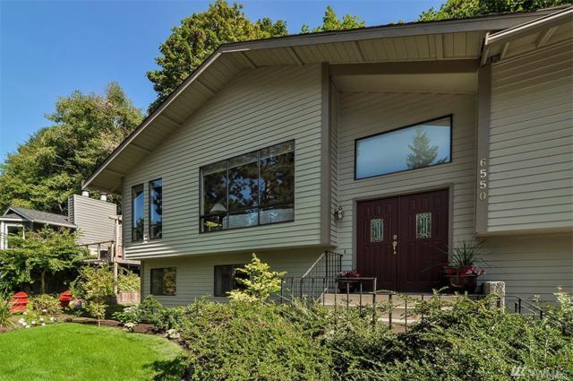 6550 81st Ave SE, Mercer Island, WA 98040 (#1194862) :: Ben Kinney Real Estate Team