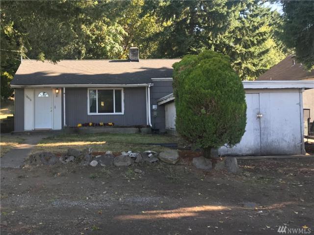 10616 55th Ave S, Seattle, WA 98178 (#1195115) :: Ben Kinney Real Estate Team