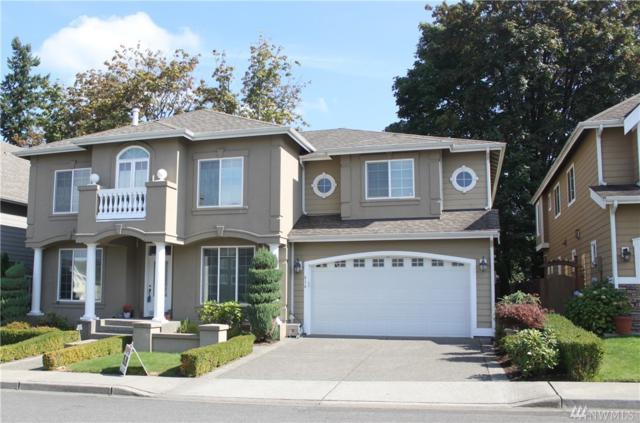 816 Lincoln Ave SE, Renton, WA 98057 (#1195250) :: Ben Kinney Real Estate Team