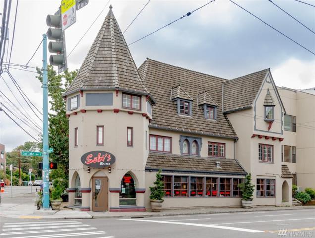 3275 Fuhrman Ave E #201, Seattle, WA 98102 (#1196064) :: Ben Kinney Real Estate Team