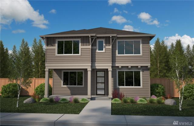 1023 Sedonia St, Bremerton, WA 98310 (#1198117) :: Ben Kinney Real Estate Team