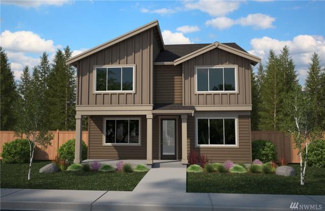 1021 Sedonia St, Bremerton, WA 98310 (#1198123) :: Ben Kinney Real Estate Team