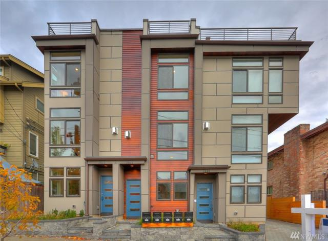 3618 Palatine Ave N, Seattle, WA 98103 (#1200120) :: Beach & Blvd Real Estate Group