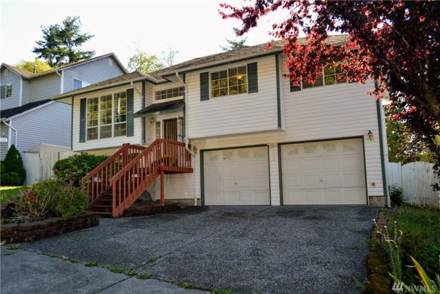 308 60th Place SE, Everett, WA 98203 (#1201124) :: Ben Kinney Real Estate Team