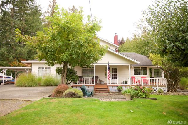 1935 Ludwig Rd, Snohomish, WA 98290 (#1201515) :: Ben Kinney Real Estate Team