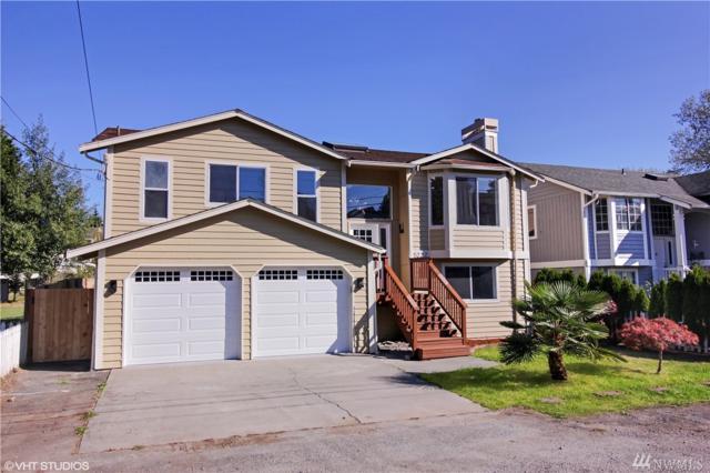 5222 19th Ave SW, Seattle, WA 98106 (#1202716) :: Ben Kinney Real Estate Team