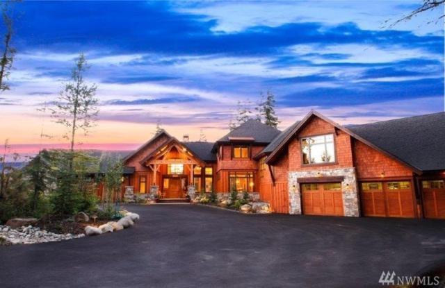 250 Tip Top Lane, Cle Elum, WA 98922 (#1202741) :: Ben Kinney Real Estate Team