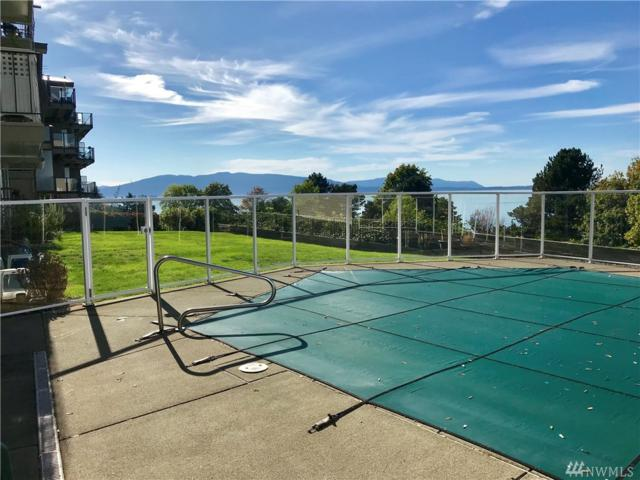 444 S State St #414, Bellingham, WA 98225 (#1203414) :: Ben Kinney Real Estate Team