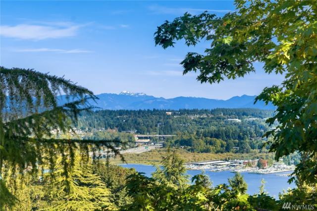 4250 Crestwood Place, Mercer Island, WA 98040 (#1203549) :: Keller Williams Realty Greater Seattle