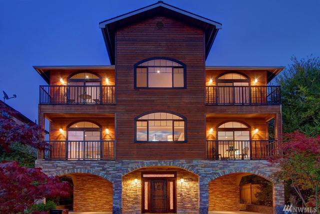 4312 36th Ave NE, Seattle, WA 98105 (#1204052) :: Ben Kinney Real Estate Team