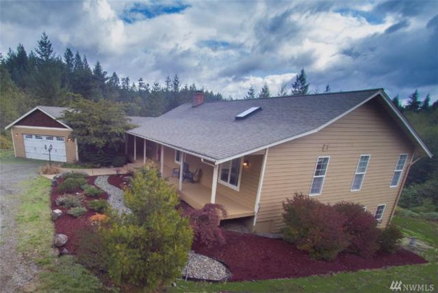 125 Green Gables Dr, Centralia, WA 98531 (#1206186) :: Ben Kinney Real Estate Team