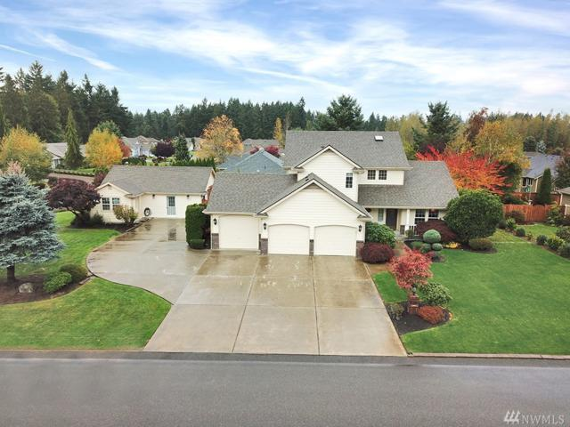 6913 227th St Ct E, Spanaway, WA 98387 (#1206632) :: Homes on the Sound