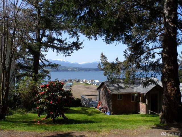 0 Hiway Heights, Port Townsend, WA 98368 (#1207619) :: Homes on the Sound