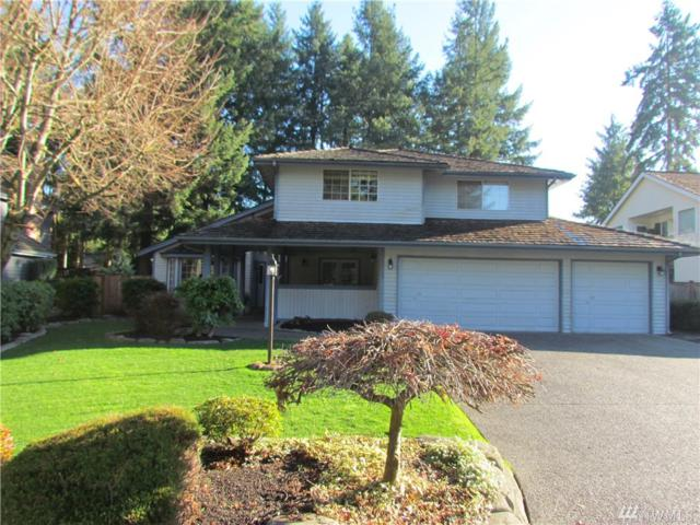 16519 87th Ave E, Puyallup, WA 98375 (#1210376) :: Homes on the Sound