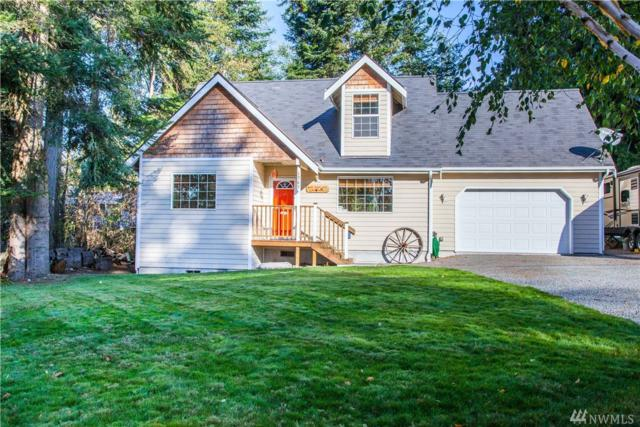 1365 Admirals Dr, Coupeville, WA 98239 (#1212557) :: Ben Kinney Real Estate Team