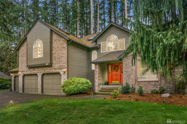 14227 192nd Ave NE, Woodinville, WA 98077 (#1213484) :: Ben Kinney Real Estate Team