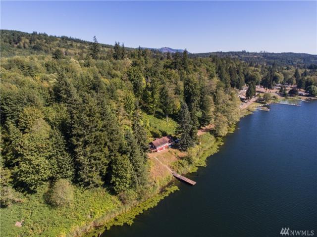 22969 Lake Mcmurray Lane, Lake Mcmurray, WA 98274 (#1216384) :: Ben Kinney Real Estate Team