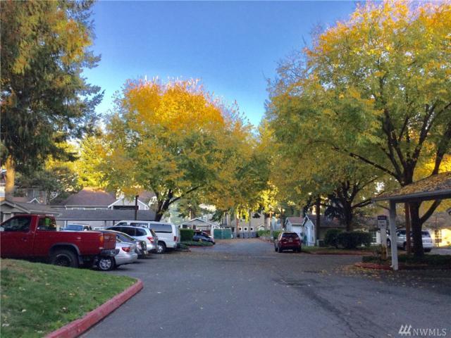 215 100th St SW B203, Everett, WA 98204 (#1216401) :: Ben Kinney Real Estate Team
