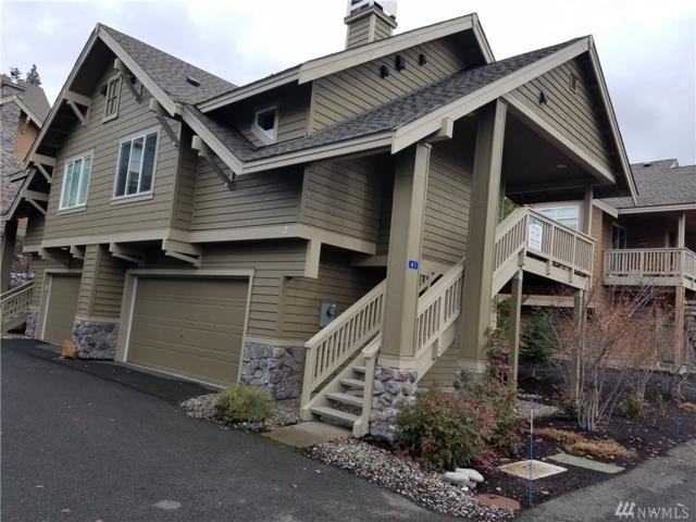 41 Rain Tree Lane #2, Ronald, WA 98940 (#1217704) :: Keller Williams Everett