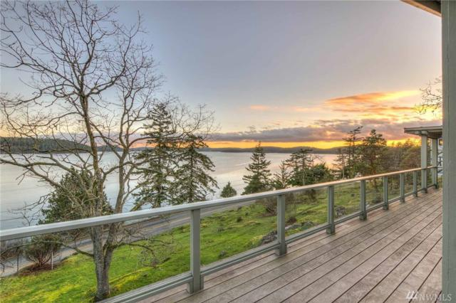1074 Deer Harbor Rd, Orcas Island, WA 98245 (#1219599) :: Kimberly Gartland Group