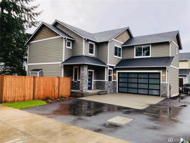 15505 Greenwood Ave N #1, Shoreline, WA 98133 (#1230003) :: Homes on the Sound