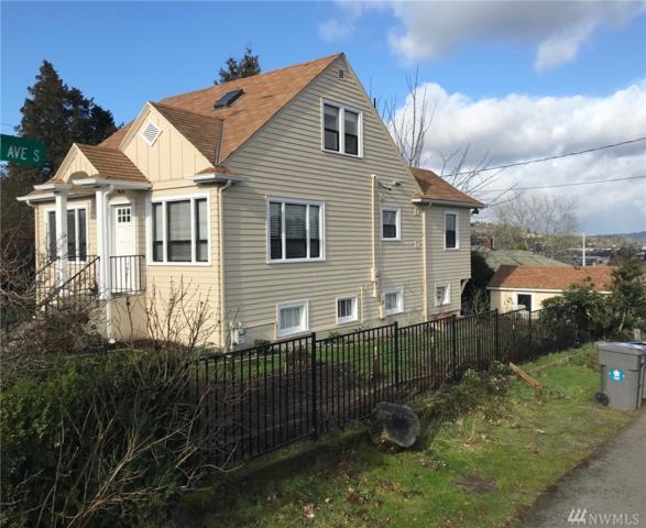 420 S 15th St, Renton, WA 98055 (#1230989) :: Homes on the Sound