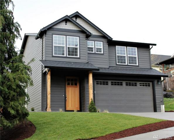 2885 38th Ave, Longview, WA 98632 (#1231746) :: Homes on the Sound