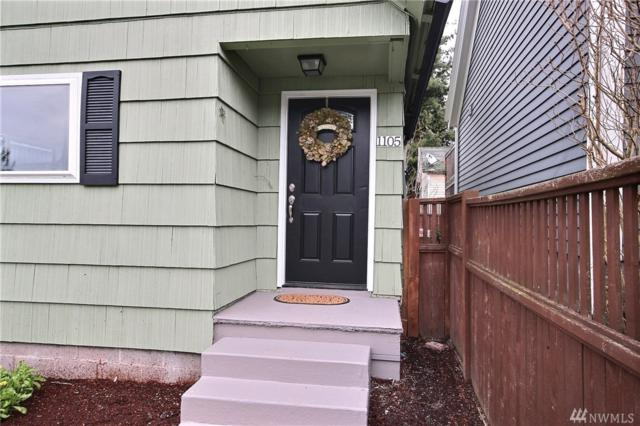 1105 N L St, Tacoma, WA 98403 (#1233177) :: Homes on the Sound